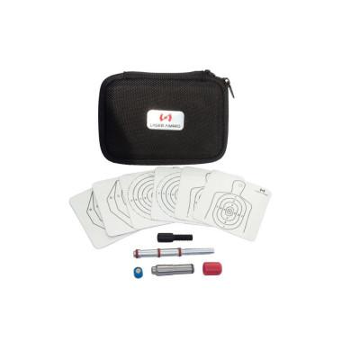 LASER AMMO 9MBSCK SureStrike 9mm Premium Kit