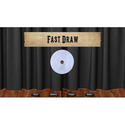 LASER AMMO FD001 Fast Draw