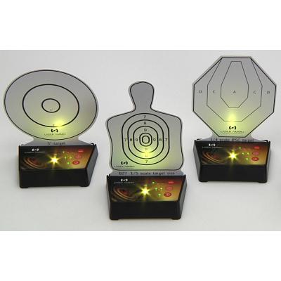 LASER AMMO i-MTTS-3 Interactive Multi Training Targets - I-Mtts-3