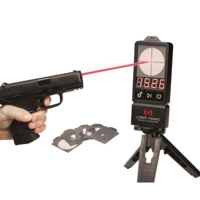 LASER AMMO LA-PETII-9MC Laserpet™ II Electronic Target V.2