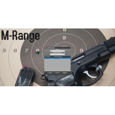 LASER AMMO MR001 M-Range