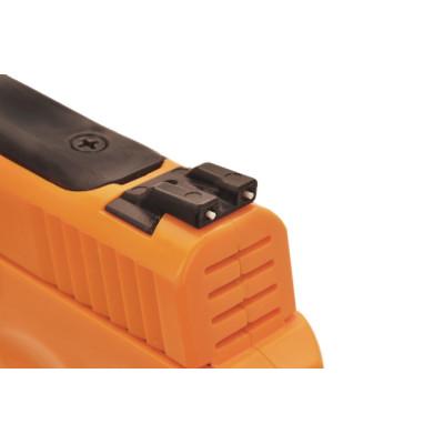 LASER AMMO SF25-PLTP Sf25 - M&P Pro Laser Training Pistol