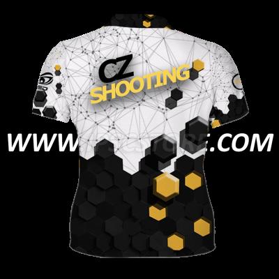 Женская футболка DED CZ Shooting