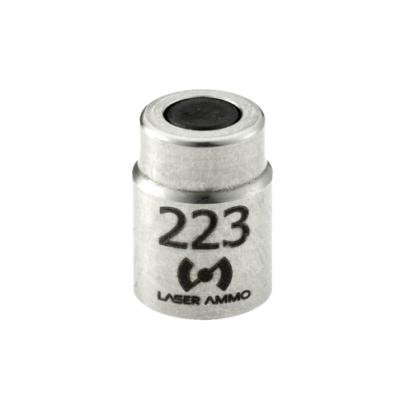 LASER AMMO 223DB 223 for AR15 Boresight Cap