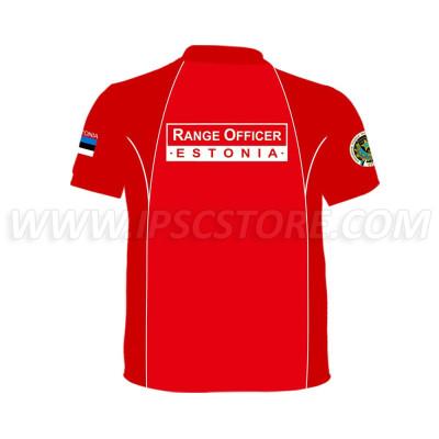 Estonian NROI RO T-Shirt