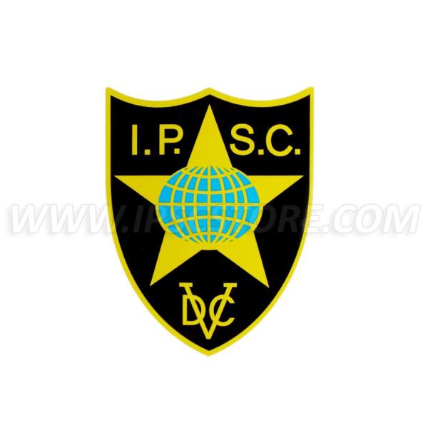 Наклейка IPSC DVC