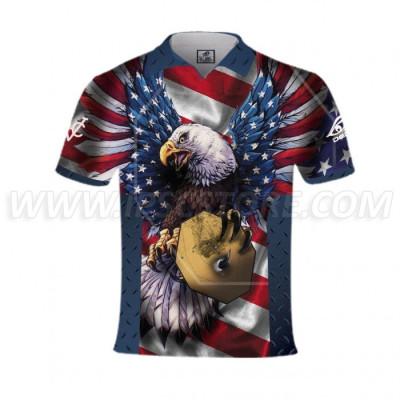 Футболка DED DVC America