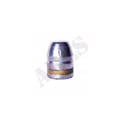 ARES Bullets .44 / .40 200gr RNFPBB - 250 pcs.