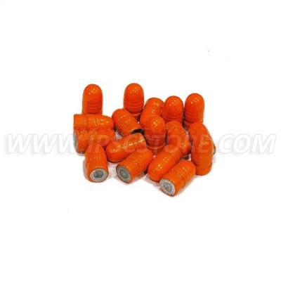 Пули ARES .38 158gr RNBB - 250 штук/коробка