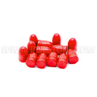 Пули ARES 9mm 124gr RNBB - 500 штук/коробка