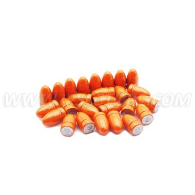 ARES Bullets 9mm 135gr RNBB - 250 pcs.