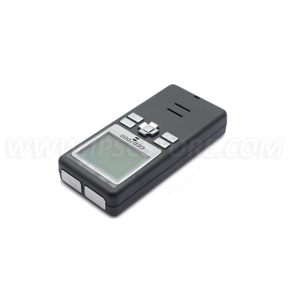Стрелковый таймер CED7000