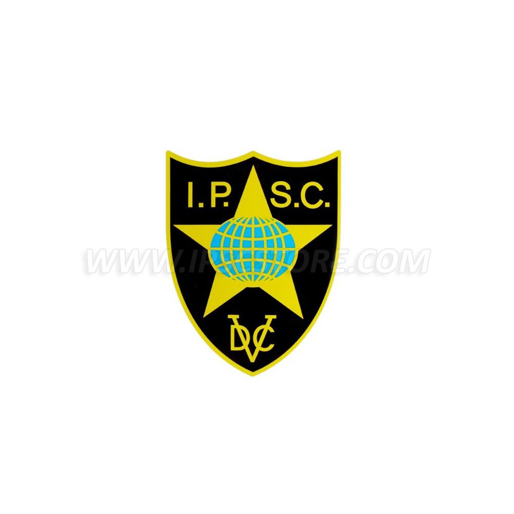 IPSC DVC Colour autocollant 2in1