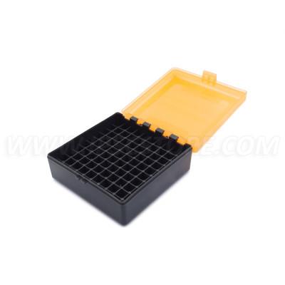 SMARTRELOADER VBSR611 Ammo Box 100 Rounds for .38Special / .38Super