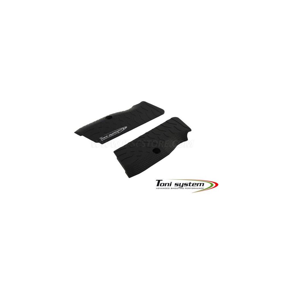 TONI SYSTEM GTFSVL Накладки длинные Vibram для Tanfoglio