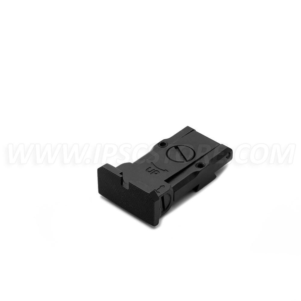 """Регулируемый Целик LPA TRT54FU07 Adjustable Rear Sight """"BOMAR"""" для 1911/2011"""