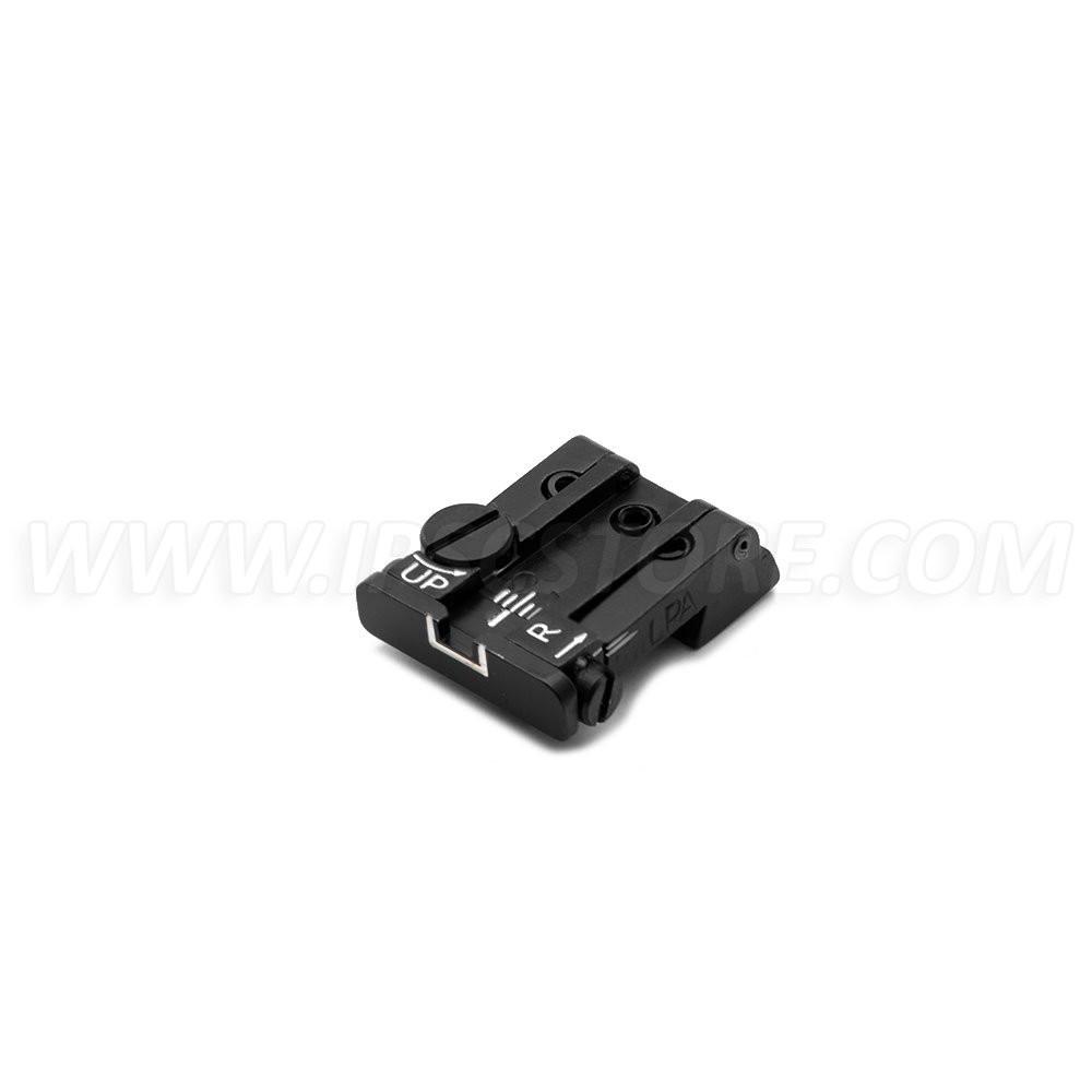 LPA TPU57ZC18 for CZ 75, 75B, 85 (New Model)