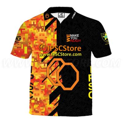 Футболка IPSCStore 2019 Official