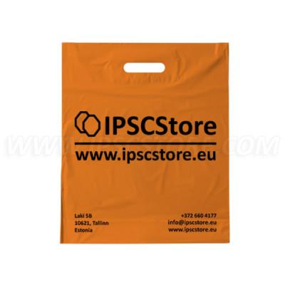 Пластиковый пакет IPSCStore