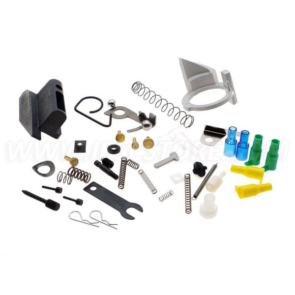 Kit de Mantenimiento y Repuestos Dillon XL650