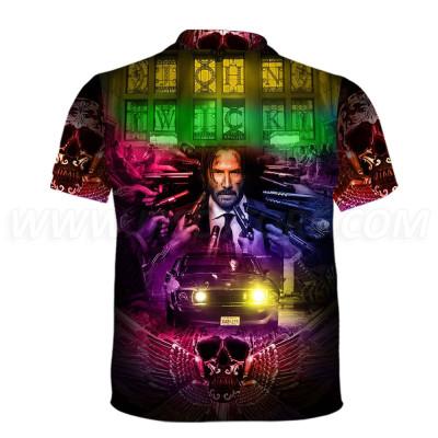 DED John Wick T-shirt