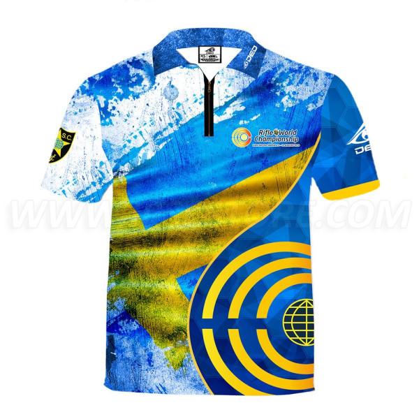 DED RWS 2019 Official Light Blue T-shirt