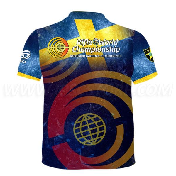 DED RWS 2019 Official Dark Blue T-shirt