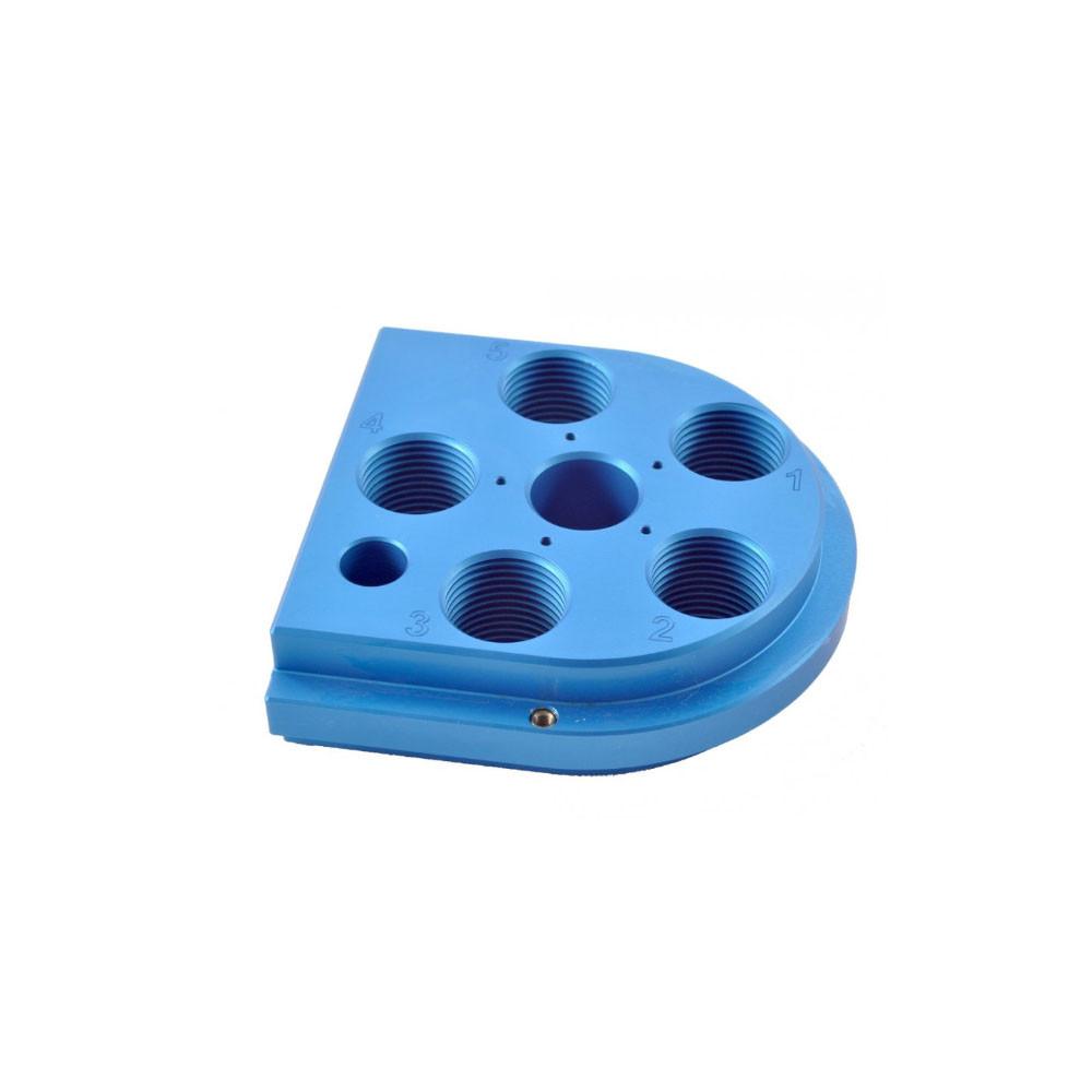 XL650 ToolHead, Zero Play, Free Float ready