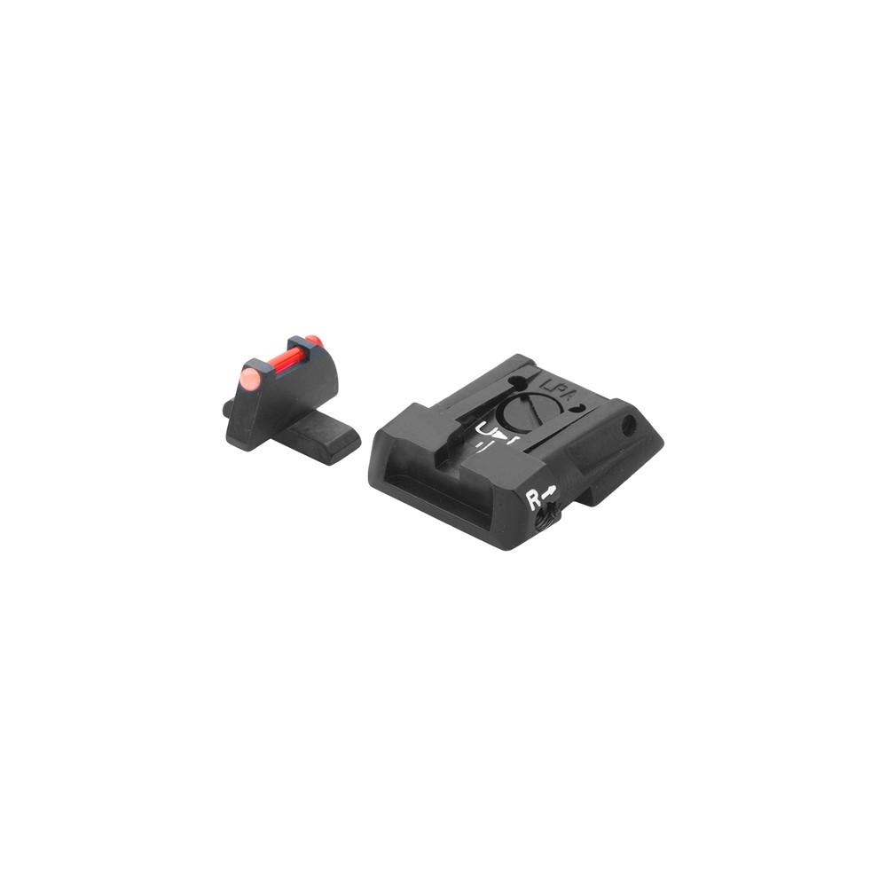 Комплект Регулируемых Прицельных LPA SPS01HK6F для H&K P30/P45/SFP9