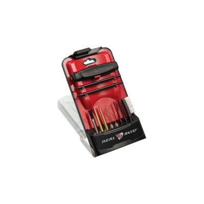 REAL AVID AVGBPROPCT Gun Boss® Pro Precision Cleaning Tools