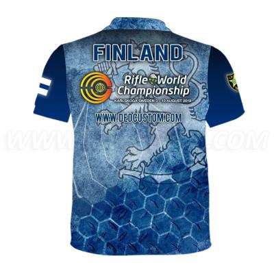 Футболка DED RWS Finland