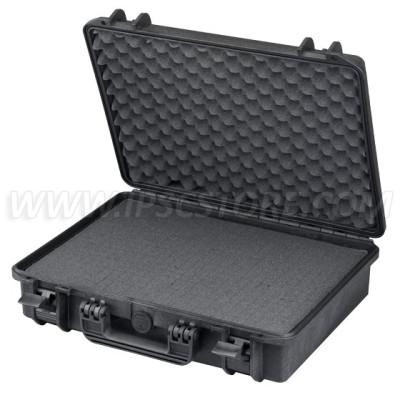 Eemann Tech GUARDMAX 465 Waterproof IP67 Case, Small