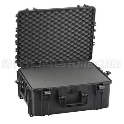 Eemann Tech GUARDMAX 540 Waterproof IP67 Case, Large