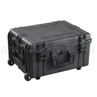 Eemann Tech GUARDMAX 540 Waterproof IP67 Trolley Case, Large