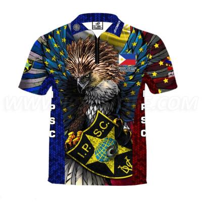 DED Eemann Tech Australasia 2019 T-shirt