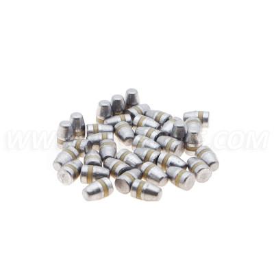 Пули ARES 9mm 122gr FPBB - 500 штук/коробка