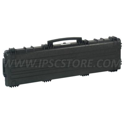 Eemann Tech GUARDMAX Waterproof Rifle Case with Wheels 135x35x13.5cm
