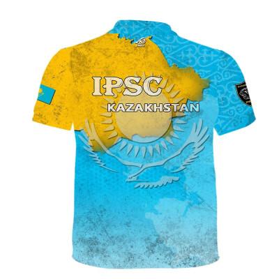 Футболка DED IPSC Kazakhstan