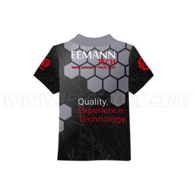 Детская футболка Children's Eemann Tech Classic