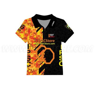 Children's IPSCStore 2019 Official T-shirt