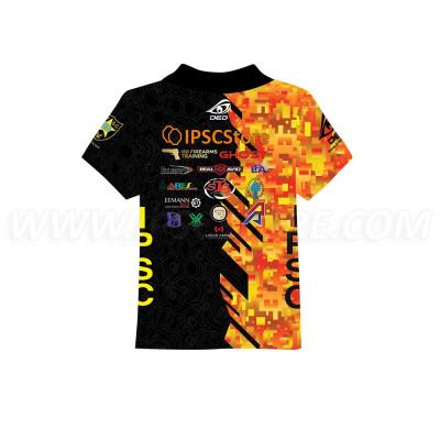 Детская футболка Children's IPSCStore 2019 Official