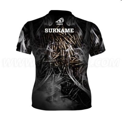 Женская футболка DED Women's 223 Ammo T-shirt