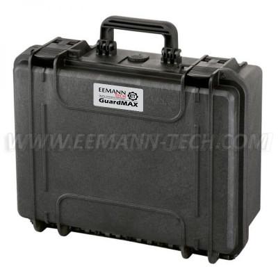 Eemann Tech GUARDMAX 380 Waterproof IP67 Case, Large