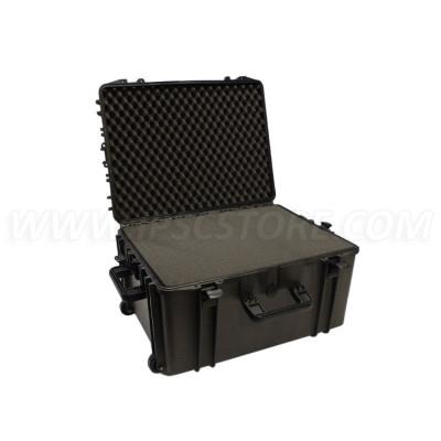 Eemann Tech GUARDMAX 520 Waterproof IP67 Trolley Case