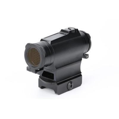 Holosun HS515CM Solar Micro Red Dot Sight
