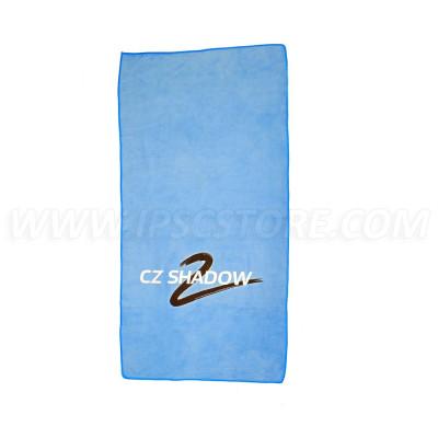 Большое Спортивное полотенце DED CZ Shadow 2