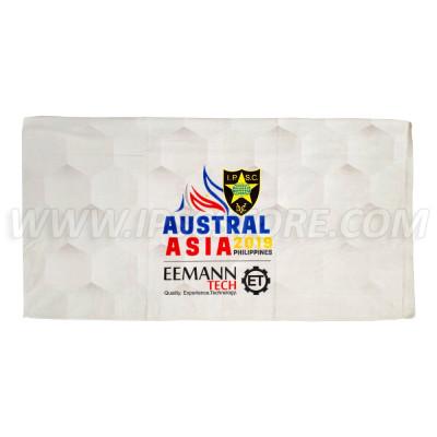 DED Australasia 2019 Large Towel