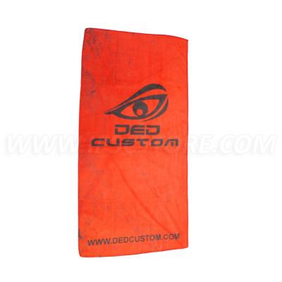 Большое Спортивное полотенце DED Custom