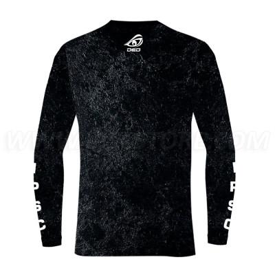 DED Спортивная футболка с длинным рукавом