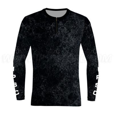 DED Женская Спортивная футболка с длинным рукавом